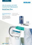 MetalClean Plus